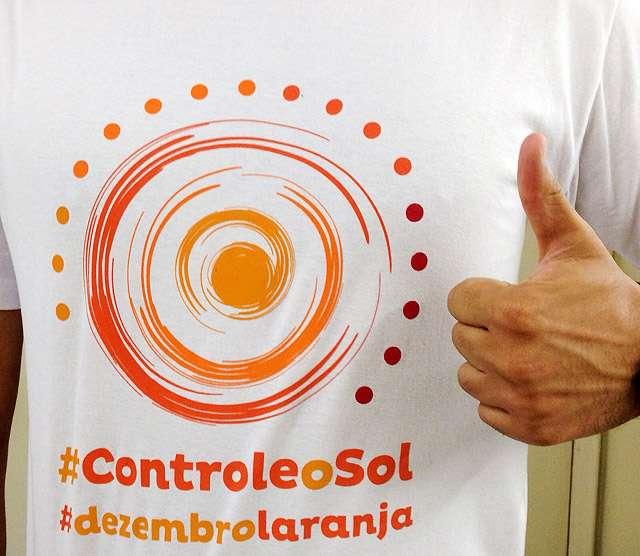 Campanha de Combate ao Câncer de Pele acontece neste sábado em Goiânia
