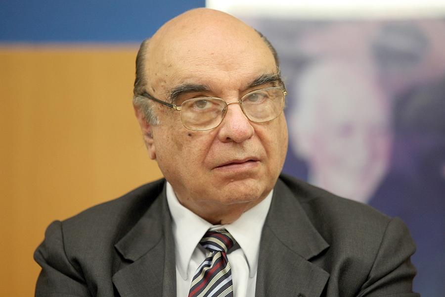 Janot designa Bonifácio de Andrada, ligado ao PSDB, como vice-procurador-geral