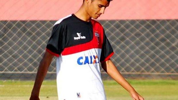 Jorginho, do Atlético, pode ser negociado ao Grêmio