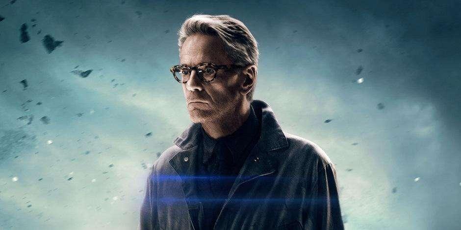 Jeremy Irons diz que Batman v. Superman mereceu as críticas ruins