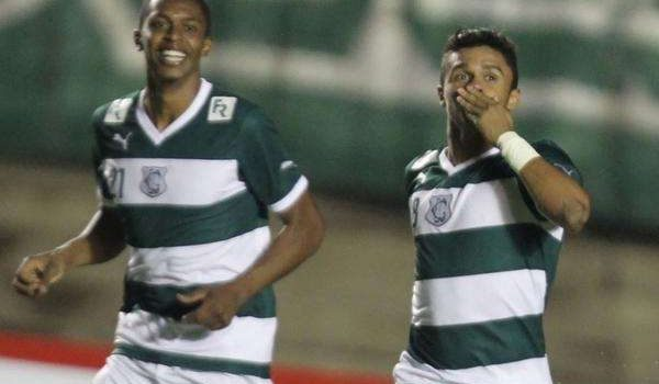 Goiás bate Fluminense e garante classificação às oitavas de final
