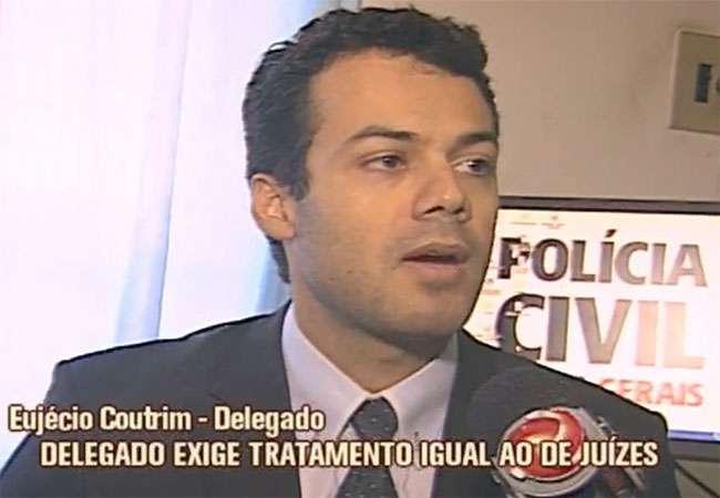 Em Minas Gerais, delegado exige ser chamado de Vossa Excelência e recusa BOs