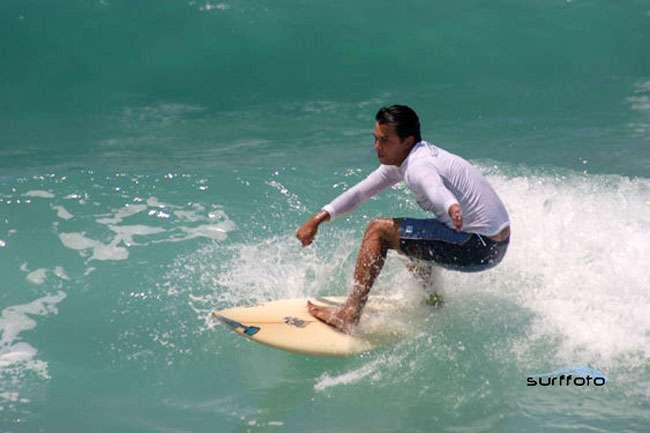 Vaticano aprova processo de beatificação do 'anjo surfista'