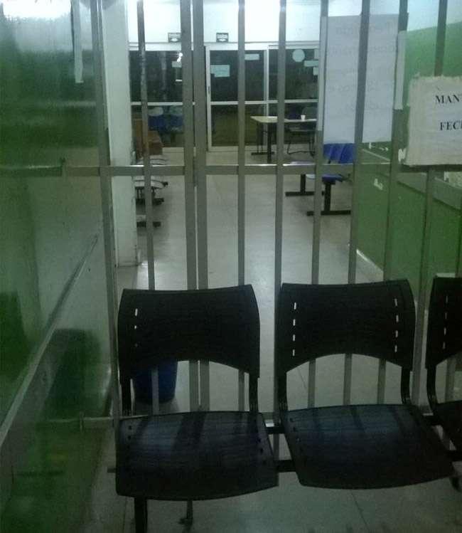 Cais Chácara do Governador é fechado após descoberta de superbactéria na unidade de saúde