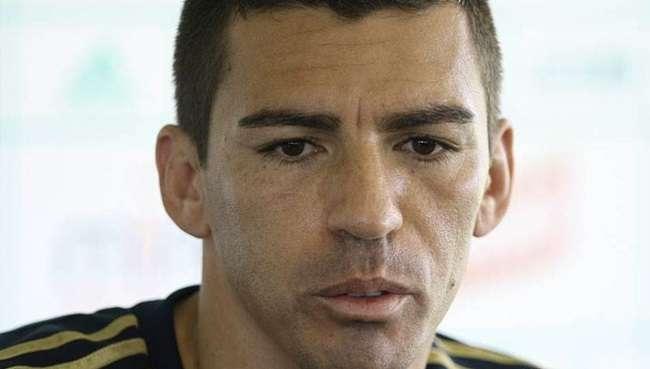 Lúcio cobra caráter e vê fase 'vergonhosa' do Palmeiras