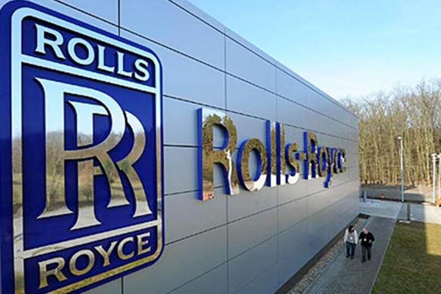 Rolls Royce faz acordo de leniência de R$ 2,6 bilhões