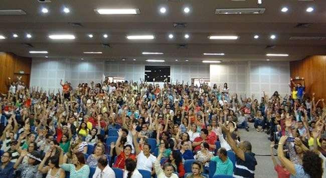 Servidores da Saúde decidem encerrar greve em Goiânia