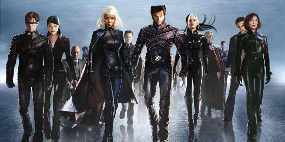 X-men pode ganhar outra série para a TV