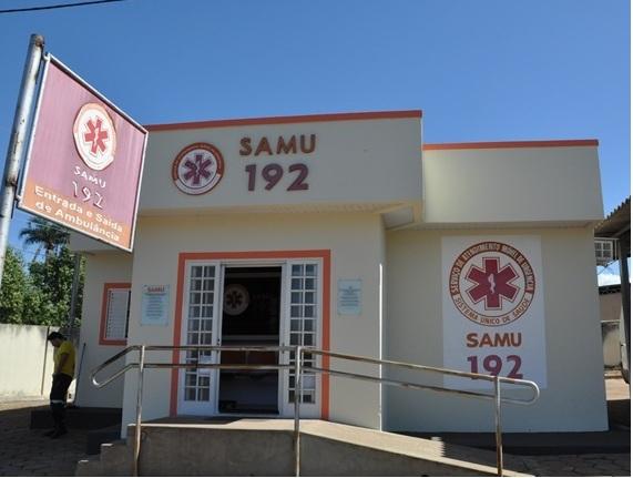 Prefeitura de Iporá é alvo de ação para garantir a manutenção de ambulâncias do Samu