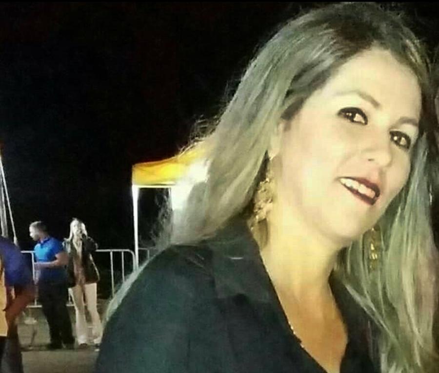 Mulher é assassinada pelo ex-marido em Sanclerlândia