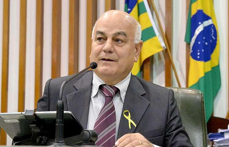 Helio de Sousa anuncia criação de CPI do Transporte Intermunicipal