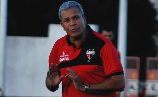 Após 11 partidas, Hélio dos Anjos é demitido do Atlético