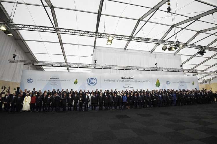 Goiás participa das discussões sobre clima em Paris