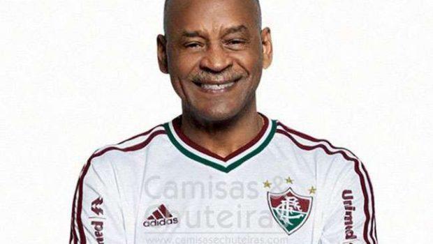 Ex-atacante Assis morre em Curitiba aos 61 anos