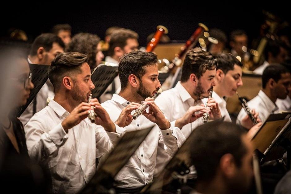 Canto da Primavera tem concerto da Orquestra Filarmônica de Goiás