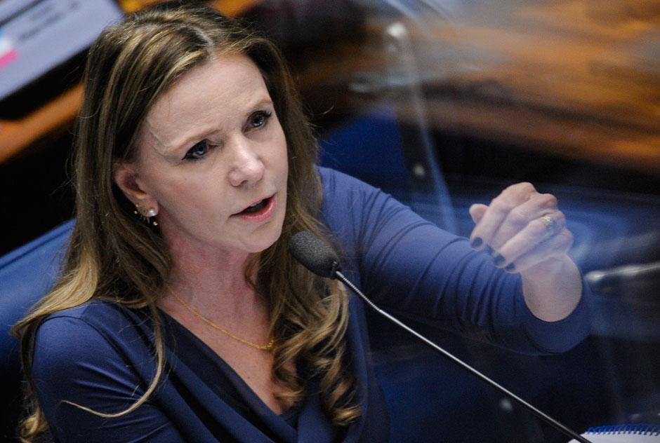 Vanessa Grazziotin: Vamos apresentar um destaque para fatiar votação do impeachment