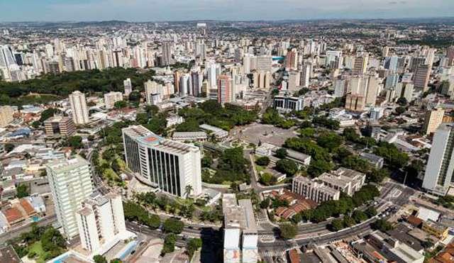 Goiânia: 5ª melhor capital brasileira para criar os filhos