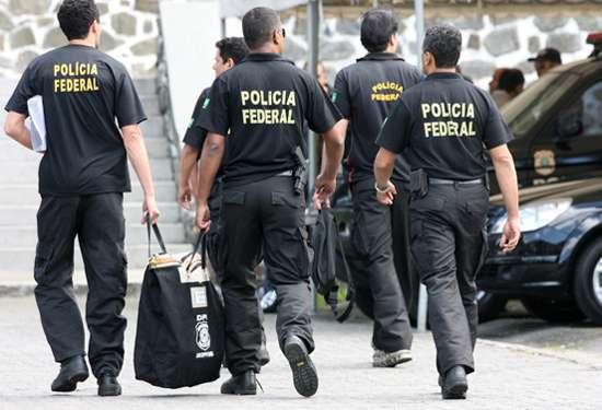 PF faz megaoperação contra pornografia infantil em Goiás, no DF e mais 13 estados