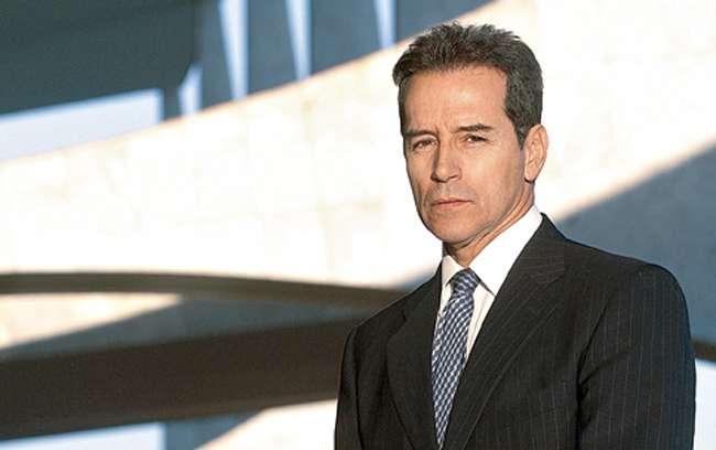 Ex-senador Luiz Estevão é preso pela Polícia Federal