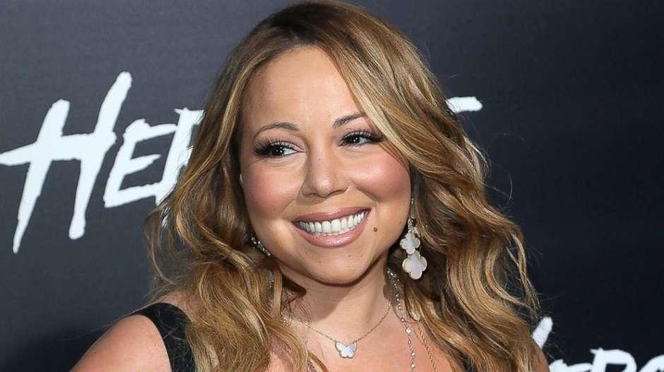 Mariah Carey vai ganhar programa de TV