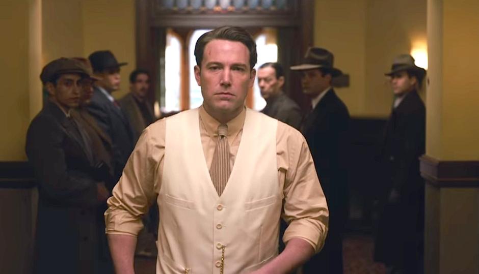 A Lei da Noite com Ben Affleck ganha novo trailer