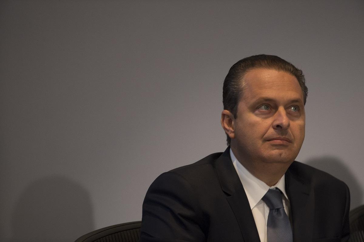 PF deflagra operação contra doador de Eduardo Campos e do PSB