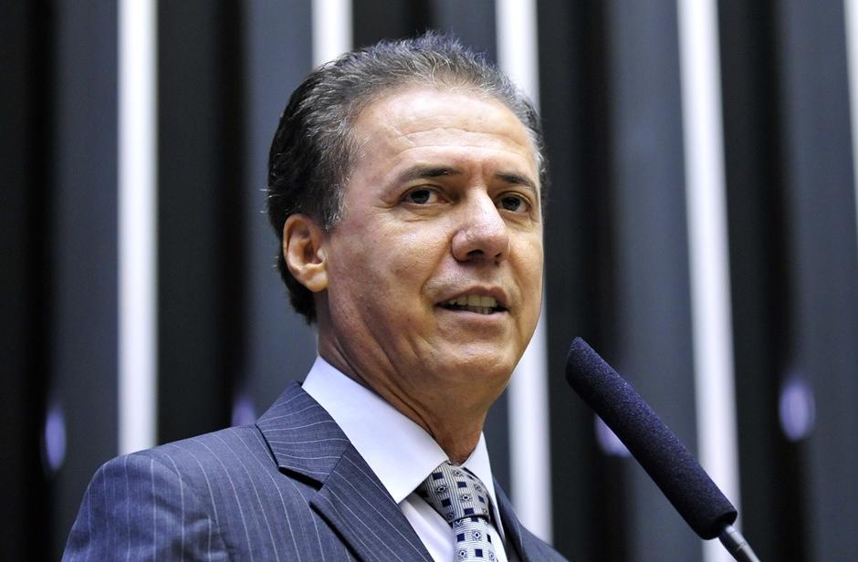 Deputado goiano irá depor como testemunha de defesa de Eduardo Cunha