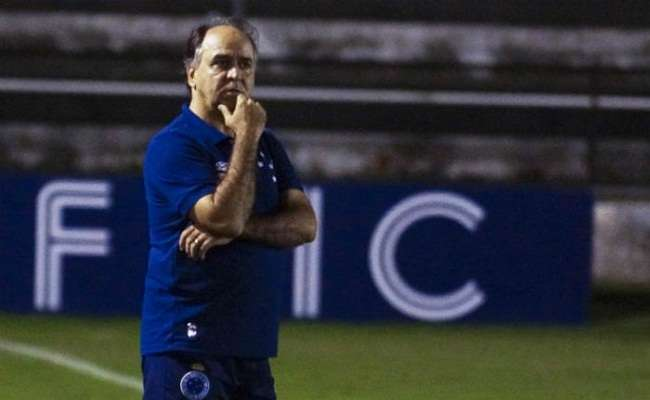 Marcelo festeja vitória 'contundente' do Cruzeiro