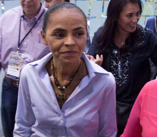 Ibope/PR: Marina tem 29%, Dilma obtém 28% e Aécio, 24%