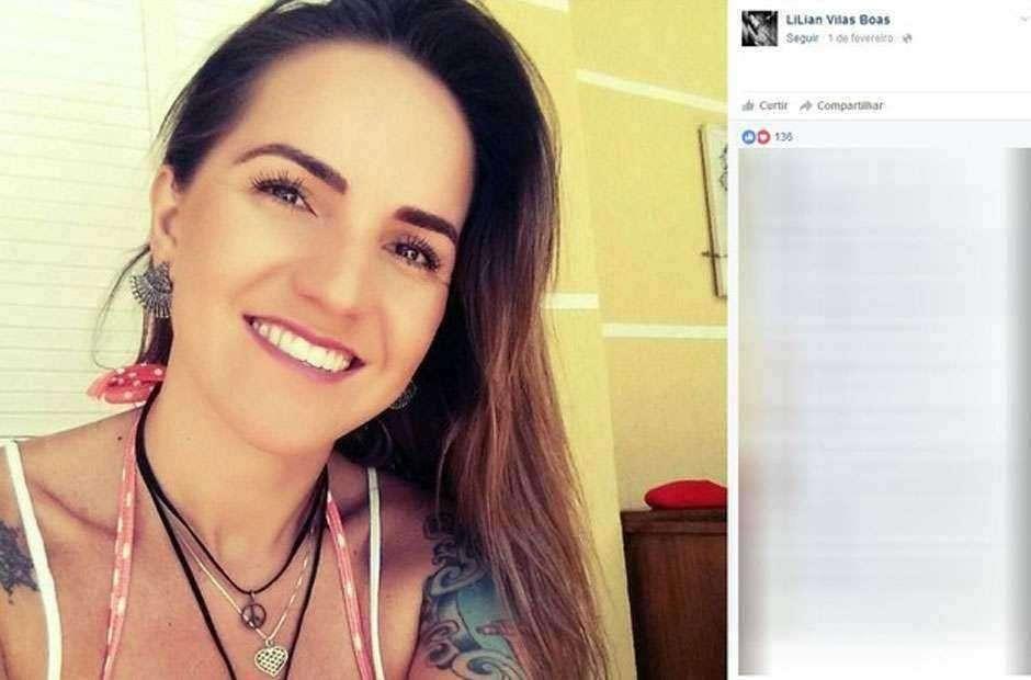 Bombeira pode ser presa por ter feito ensaio sensual no PR
