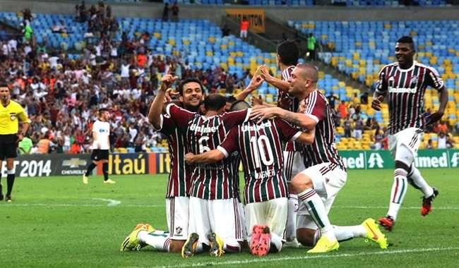 Fluminense bate Atlético-PR e fatura 3ª vitória seguida