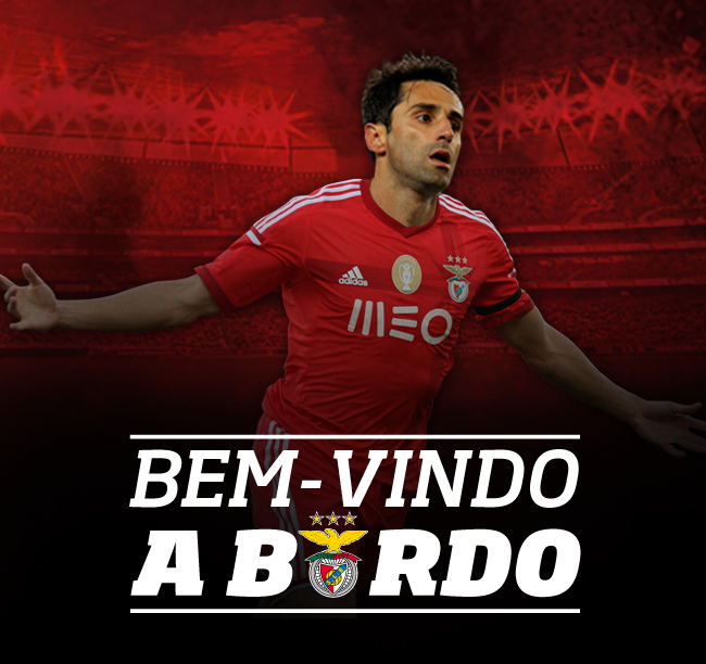 Benfica anuncia contratação do atacante brasileiro Jonas
