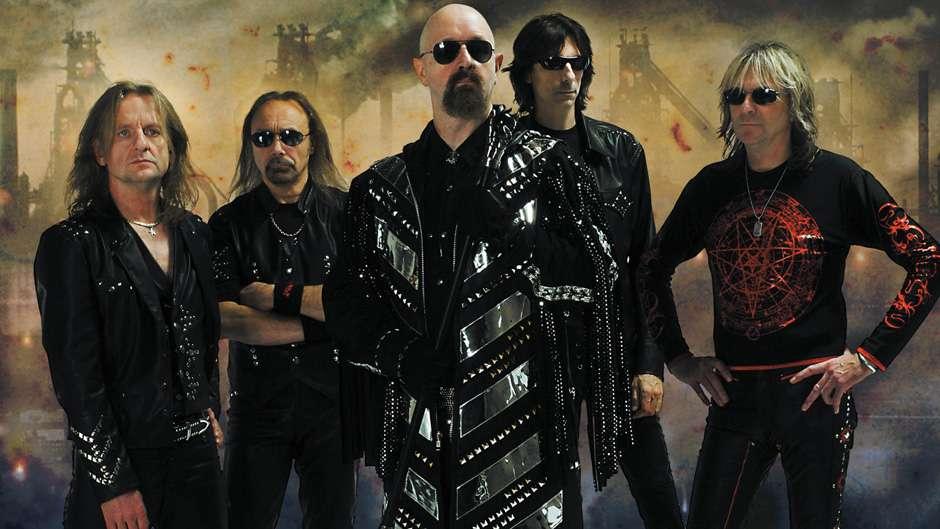 Judas Priest anuncia show no Rio em abril
