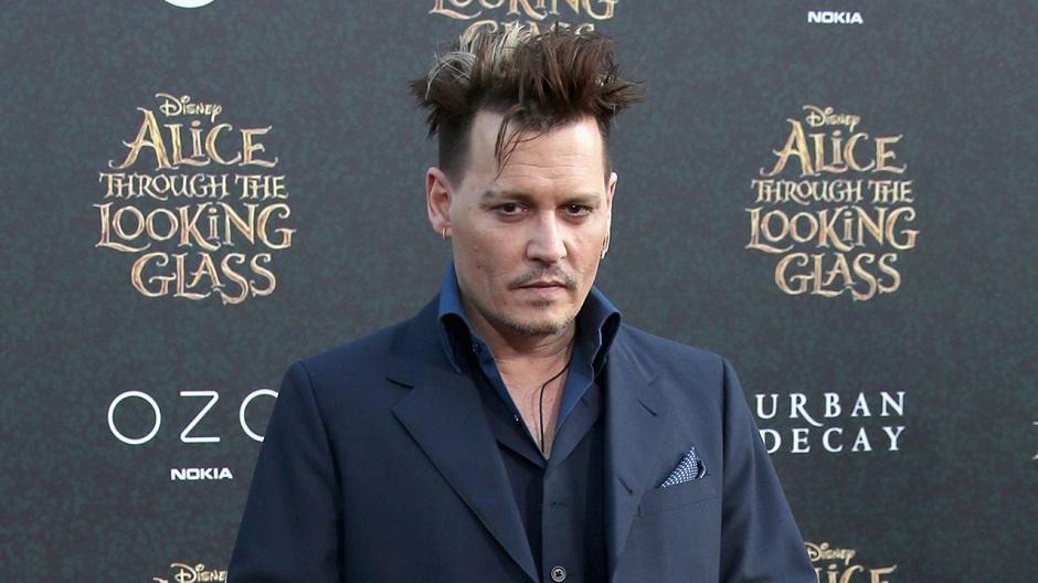 Johnny Depp entra para o elenco de sequência de Animais Fantásticos e Onde Habitam