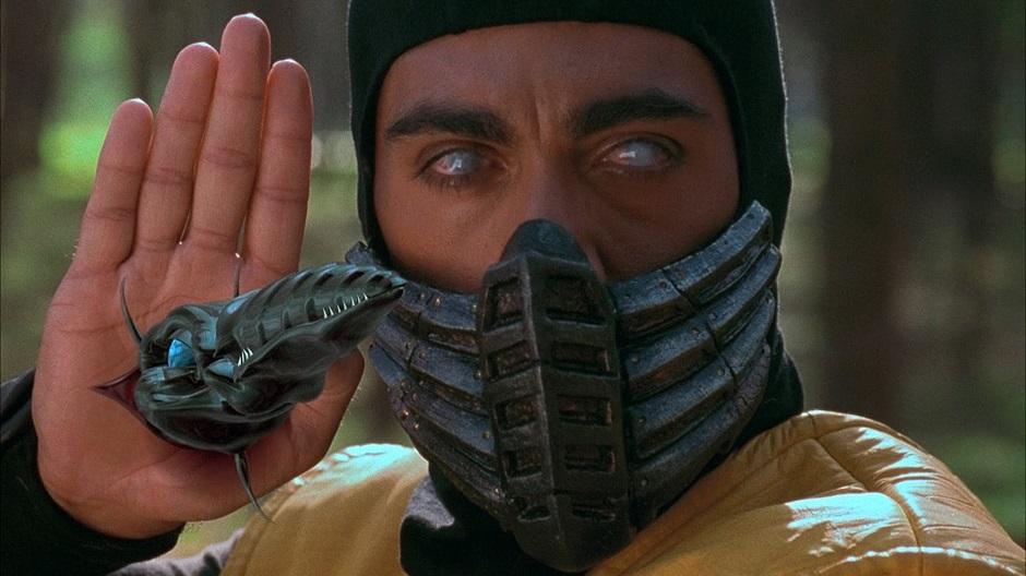 Mortal Kombat pode ganhar novo filme