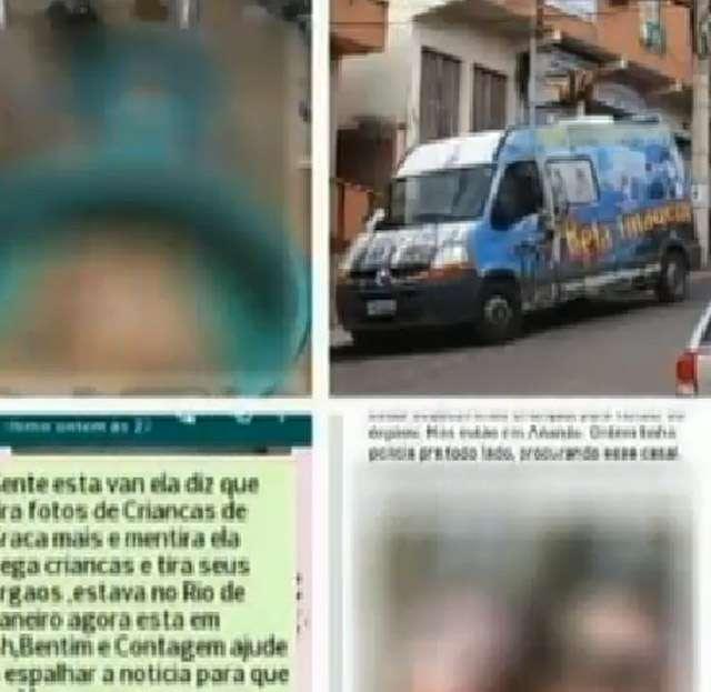 Em SP, fotógrafos são agredidos por causa de boato de sequestro de crianças