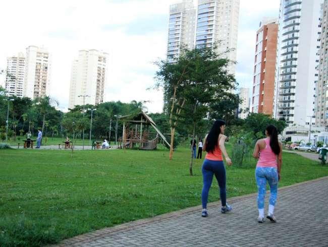 Goiânia é a terceira cidade com menor índice de obesidade