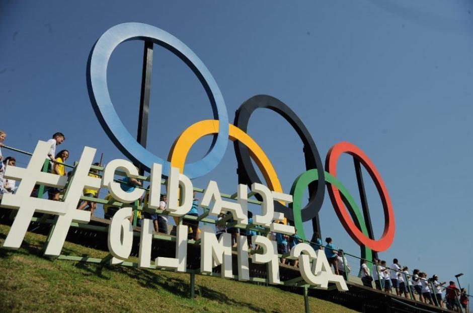 Olimpíada supera Copa em tráfego de dados