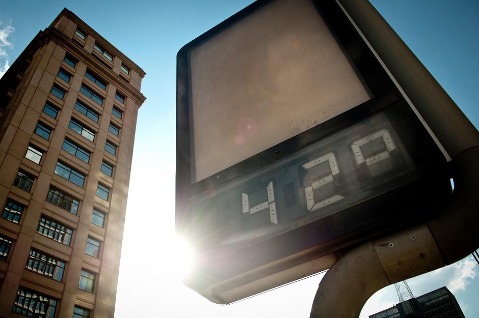 Demanda por energia elétrica atingiu novo recorde nesta quarta-feira
