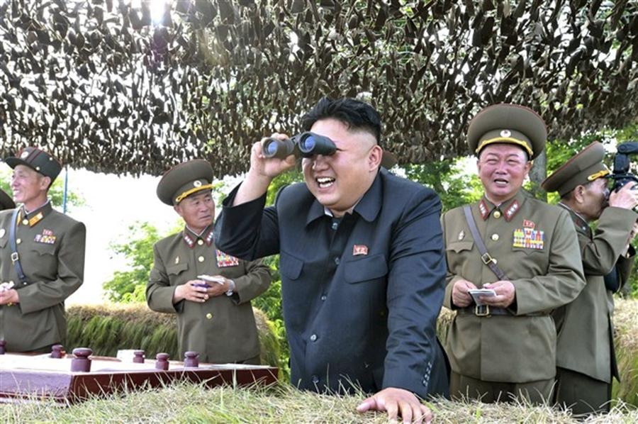 Coreia do Norte realiza novo teste nuclear