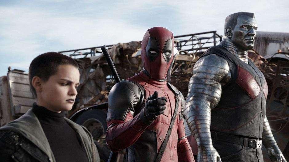 Deadpool agora bate recordes de vendas