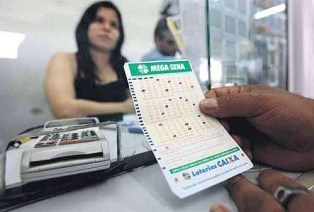 Mega-Sena acumula e deve pagar R$ 40 milhões na quarta