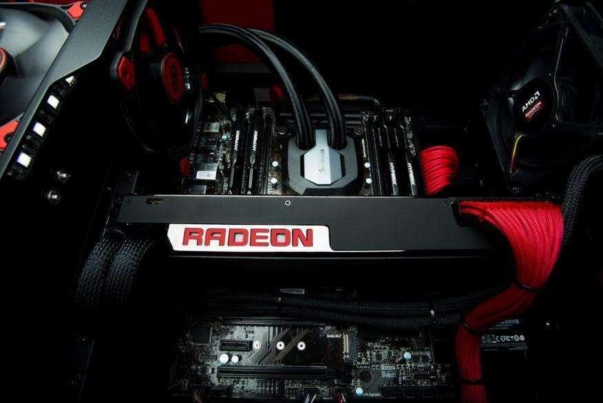 AMD anuncia placa de vídeo mais potente do mundo