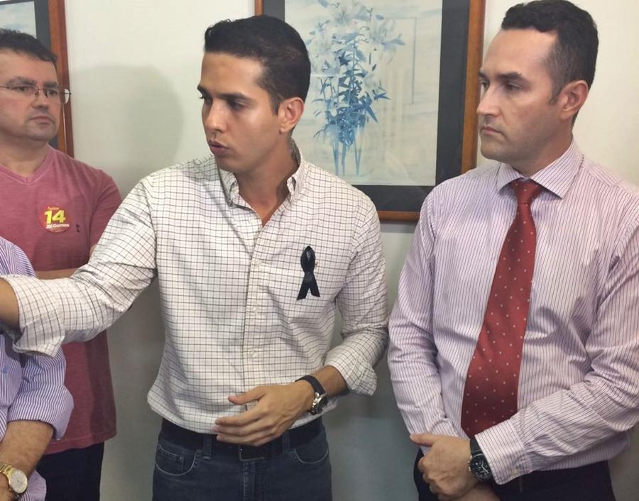 Sobrinho de candidato morto em carreata vence eleição em Itumbiara (GO)