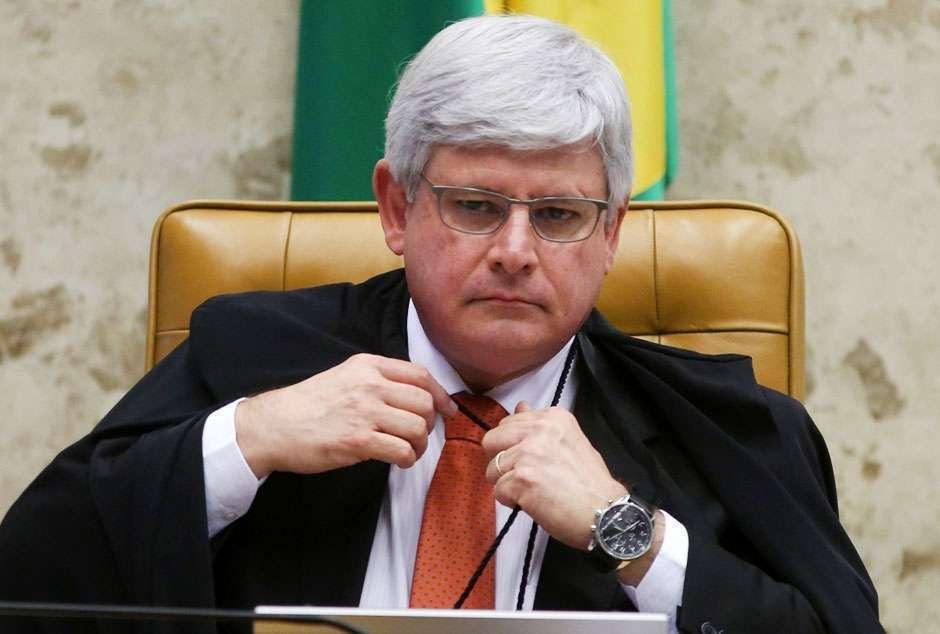 Janot diz que Dilma é competente para nomear Lula, mas faz ressalvas ao objetivo