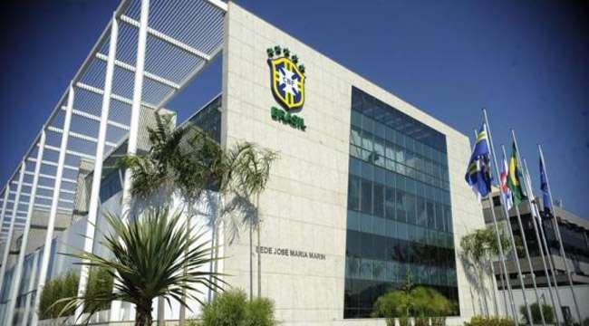 CBF diz que apoia investigações sobre esquema de corrupção na Fifa