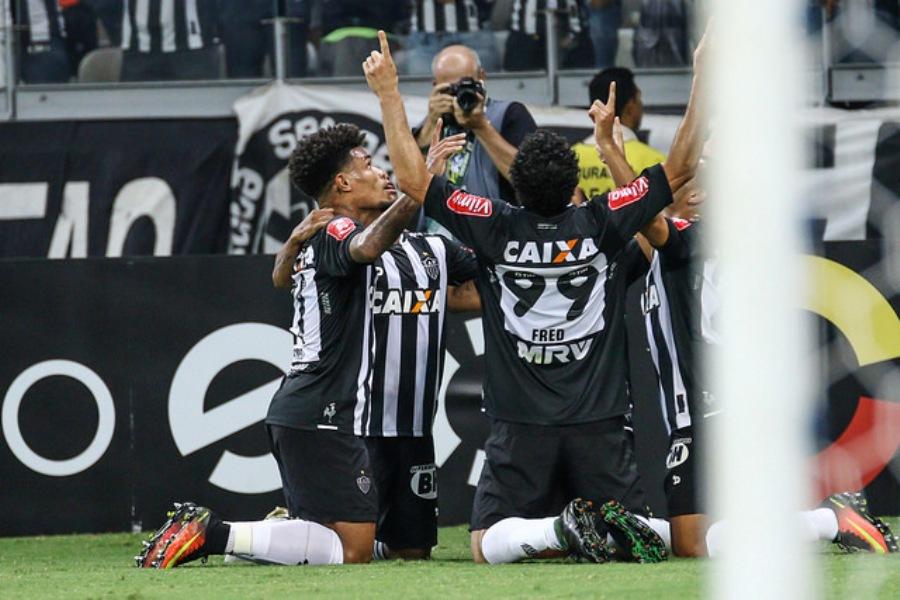 Marcelo Oliveira reitera confiança em chances de título do Atlético Mineiro