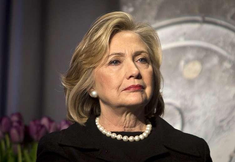 Hillary Clinton vai concorrer à Presidência dos Estados Unidos em 2016