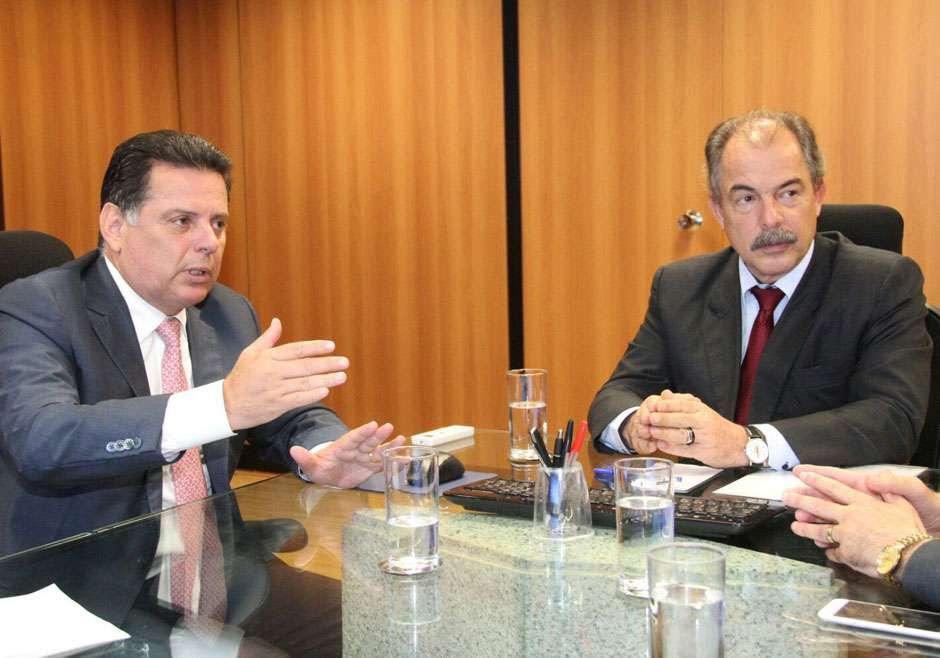 Projeto de criação de universidades federais em Catalão e Jataí será enviado ao Congresso em fevereiro