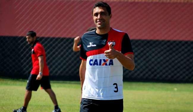 Atlético ganha desfalque para decisão contra o Ceará